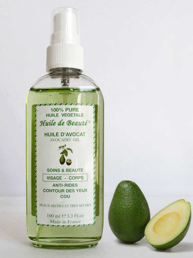 huile vegetale eclaircissante peau